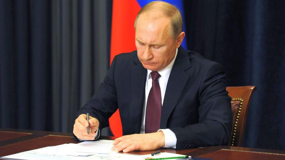Путин поручил Шойгу развернуть в Забайкалье госпиталь для лечения пациентов с COVID-19
