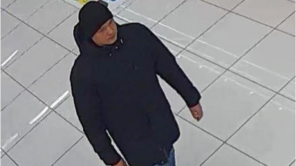 Полиция Каменска-Уральского разыскивает местного жителя