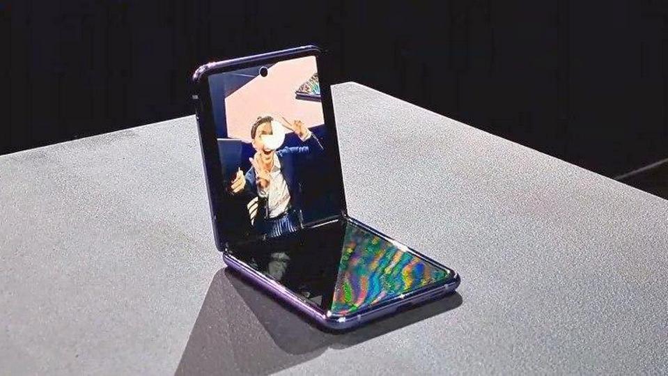 Компания Samsung представила новые смартфоны линейки Galaxy