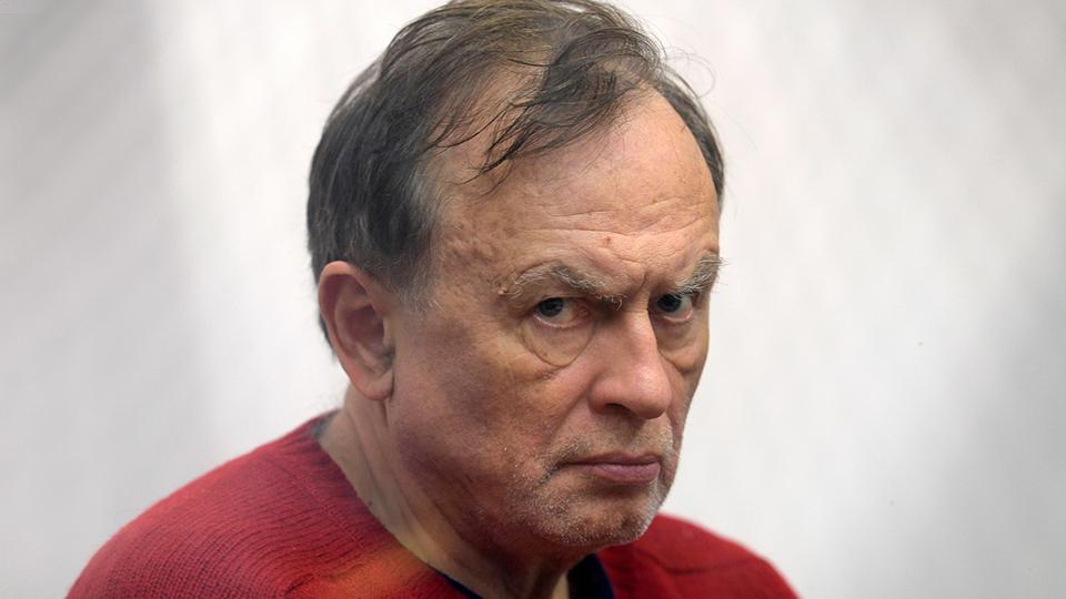 СКР предъявил новое обвинение историку Соколову