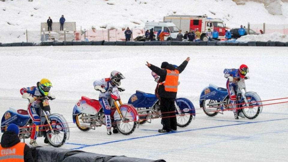 Команда ЦТВС Свердловской области стала чемпионом России в Высшей лиге