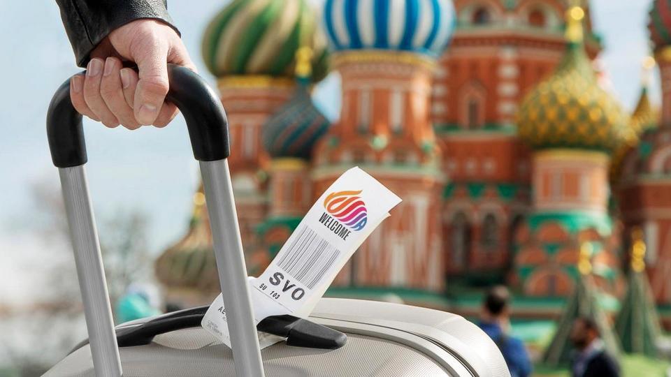 Полтора миллиона туристов из Китая посетили Россию в 2019 году