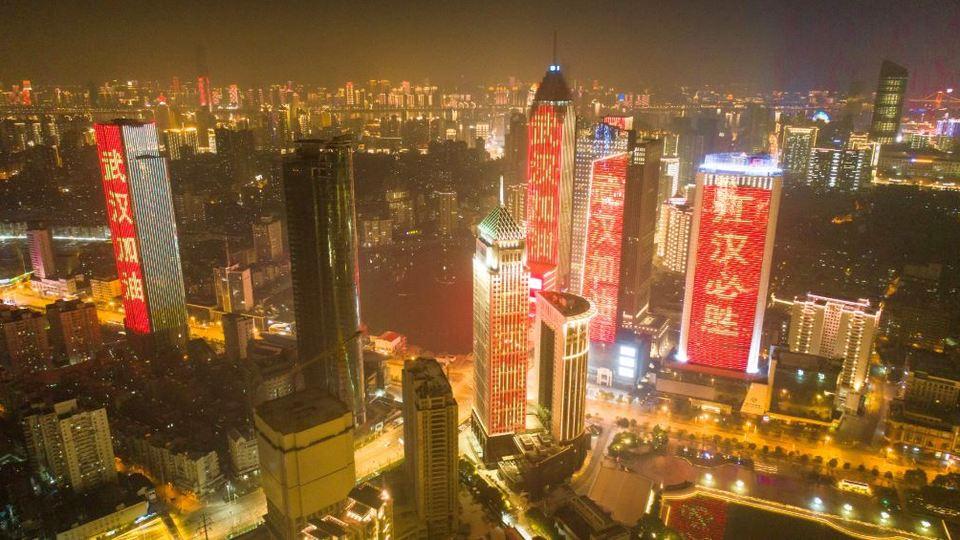 Врачи Китая проверят на наличие коронавируса все 12 миллионов жителей Уханя
