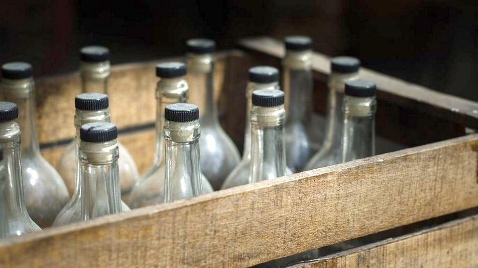 30 процентов россиян злоупотребляют алкоголем, но не состоят на учете медиков