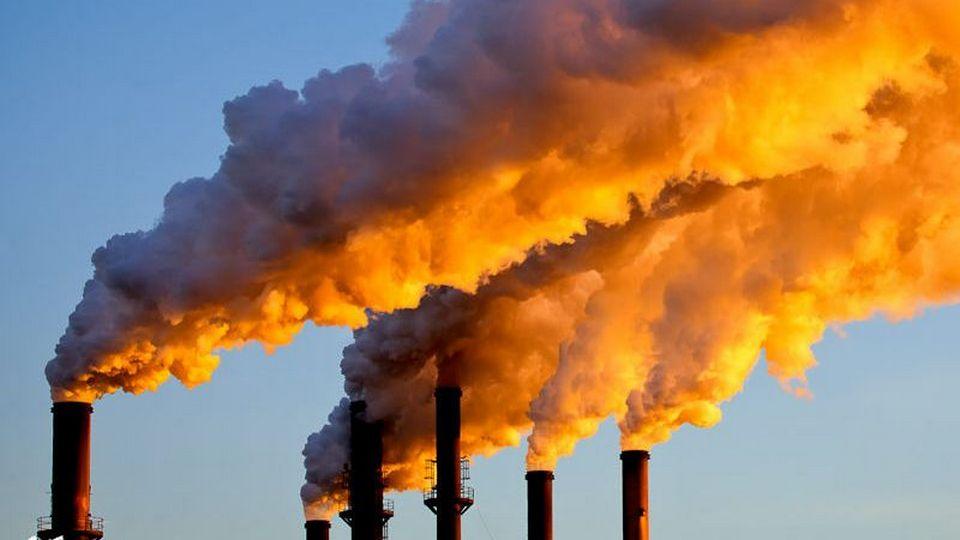 Выброс диоксида азота в Каменске-Уральском зафиксировали экологи
