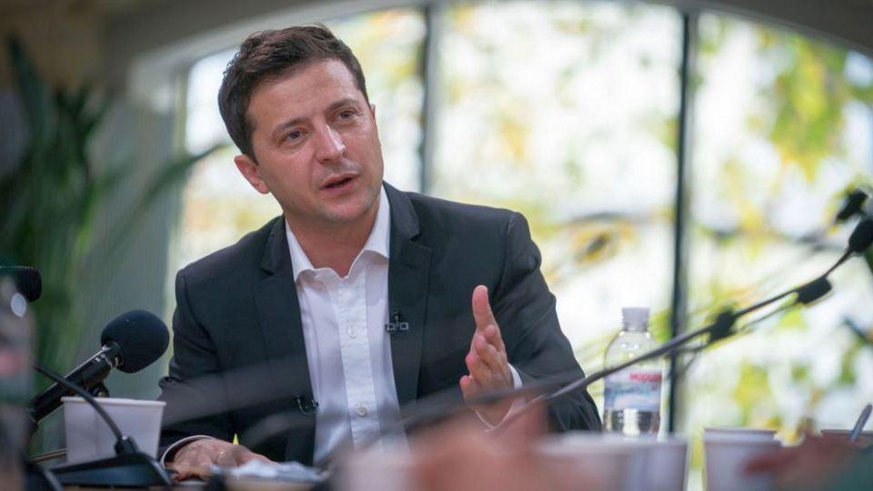 Украина объявила о подготовке к выходу из карантина