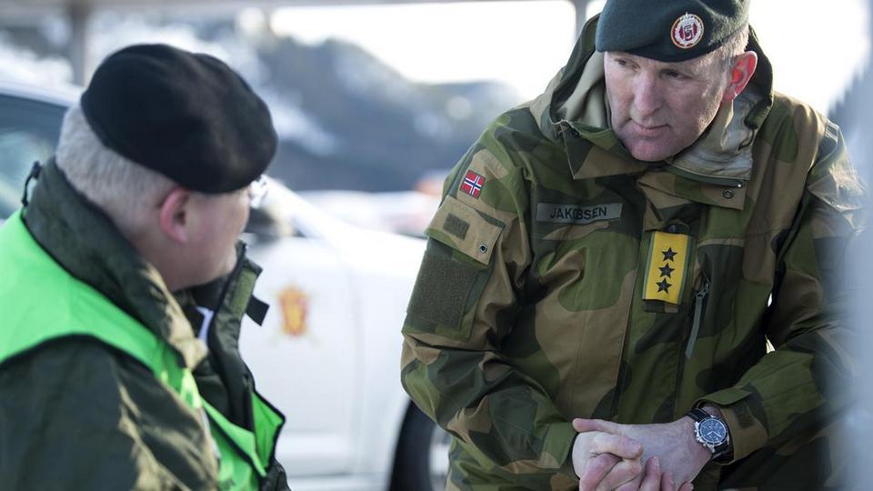 """Норвегия остановила военные учения """"Cold Response 2020"""" из-за коронавируса"""