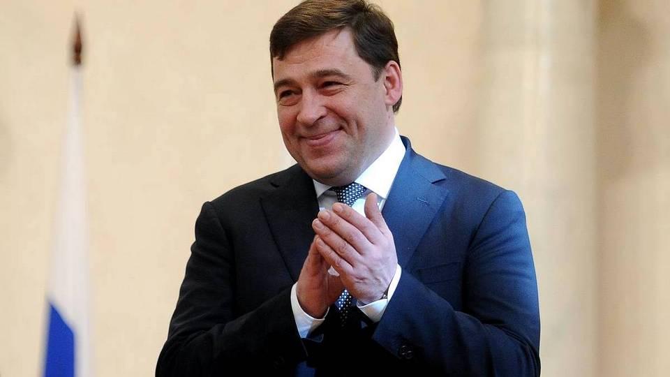 Губернатор Свердловской области поддержал празднование смерти Сталина в Екатеринбурге
