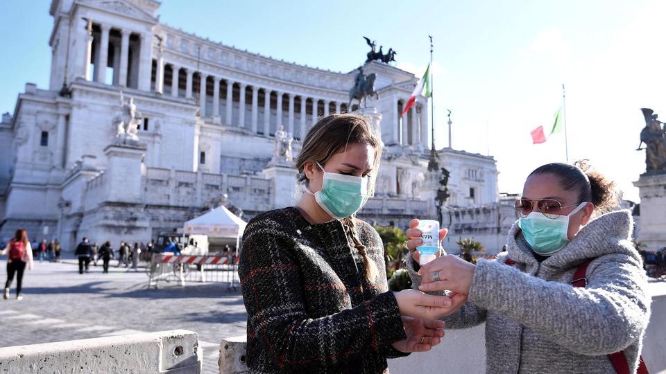 В Италии с 10 марта ограничено передвижение по стране