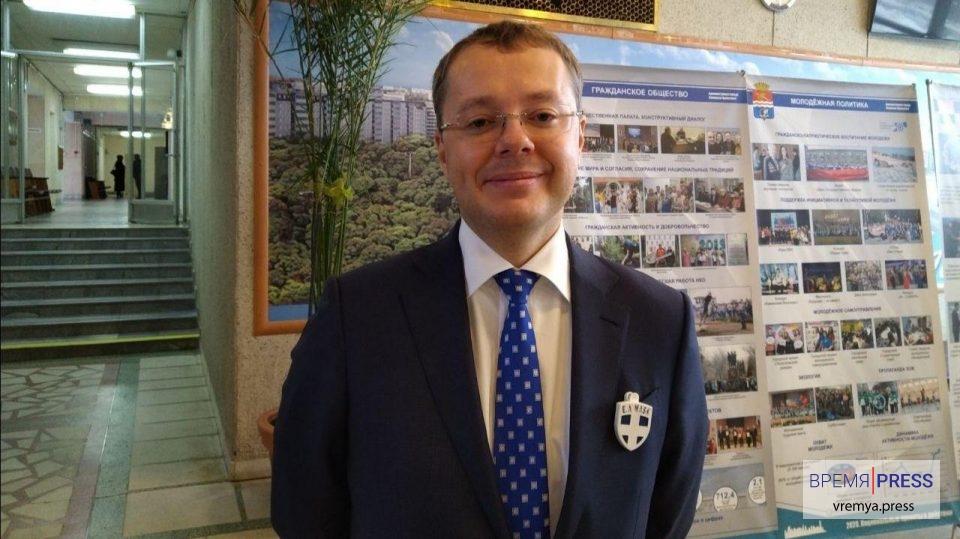 Лев Ковпак: в течение дня мы узнаем, будут ли досрочные выборы в Госдуму