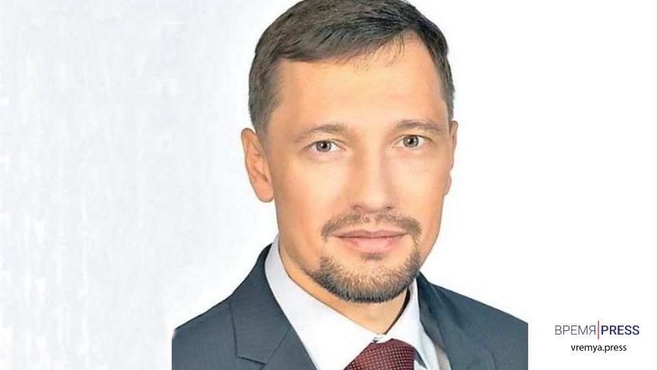 Денис Нестеров назначен новым замглавы Каменска-Уральского по соцполитике