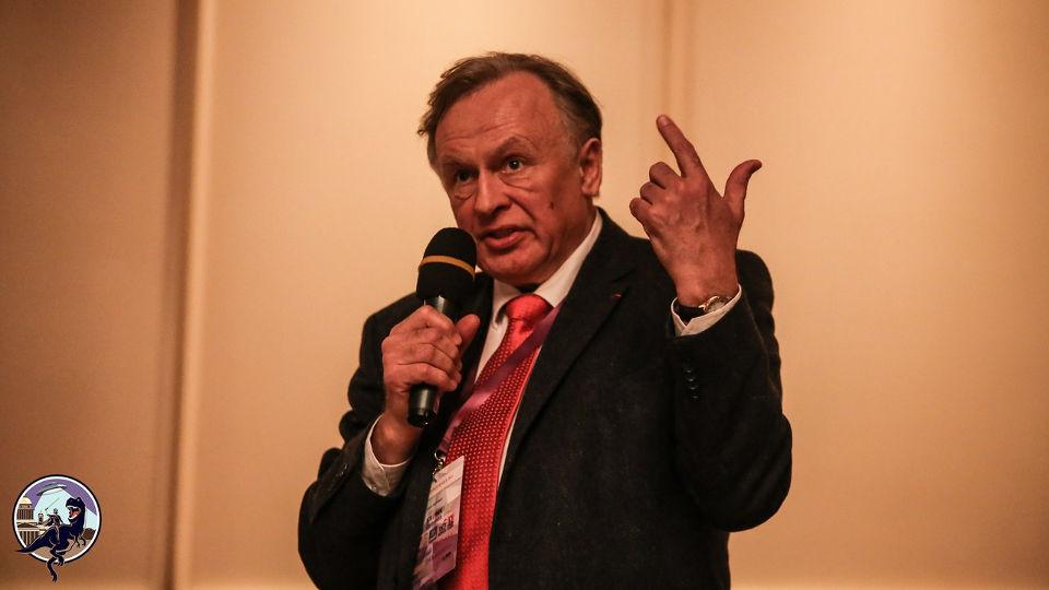 СК РФ завершил расследование уголовного дела в отношении историка Олега Соколова