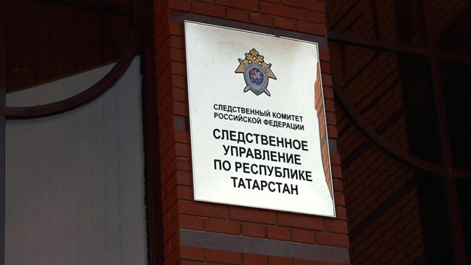 В Казани вооружённая ножом мать напала на своих сыновей