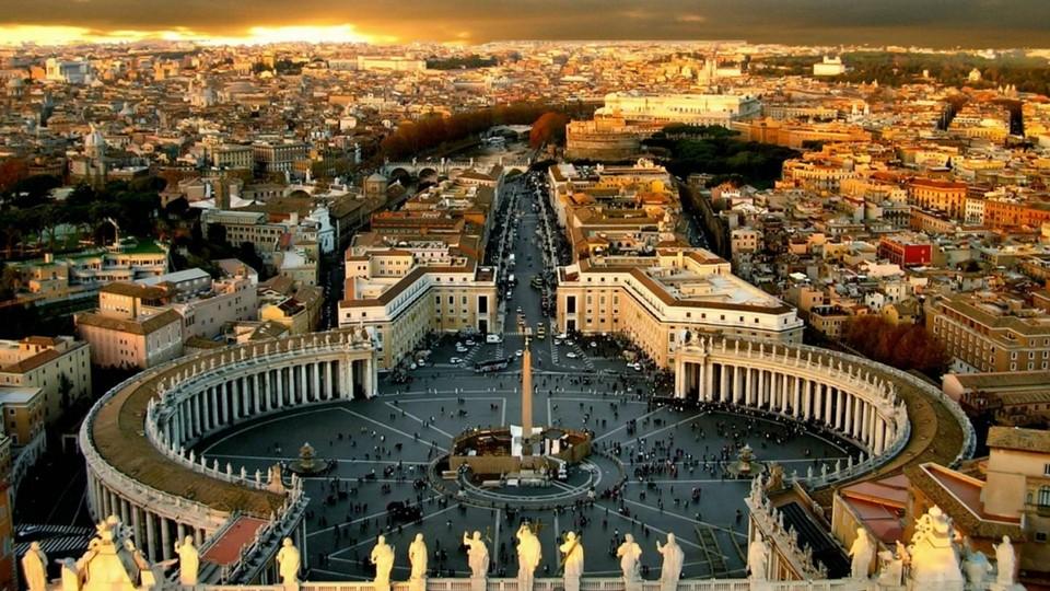 В Ватикане зафиксирован первый случай заражения коронавирусом