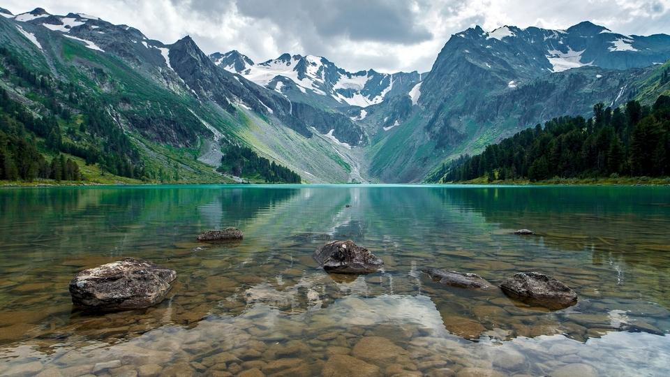 Губернатор республики Алтай попросил не приезжать к ним на отдых из-за COVID-19