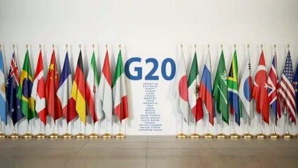 26 марта состоится саммит G20 на тему коронавируса
