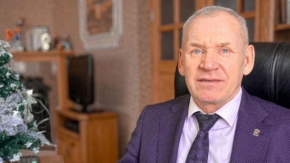 Мэр Кунгура Сергей Гордеев лишится поста из-за поездки в ОАЭ