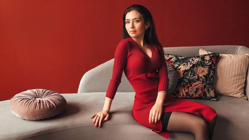 Жительница Каменска-Уральского Екатерина Казиева может попасть на обложку журнала Maxim