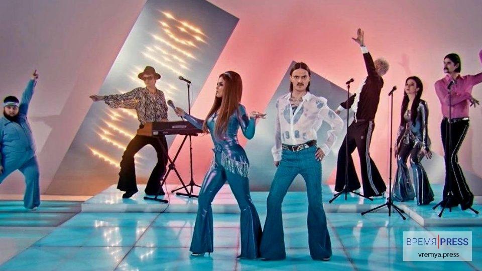 Little Big представила клип на песню для Евровидения