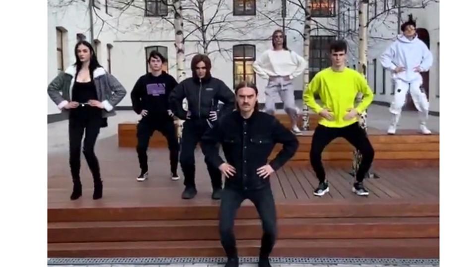 Little Big запустили челлендж в поддержку своей песни для Евровидения