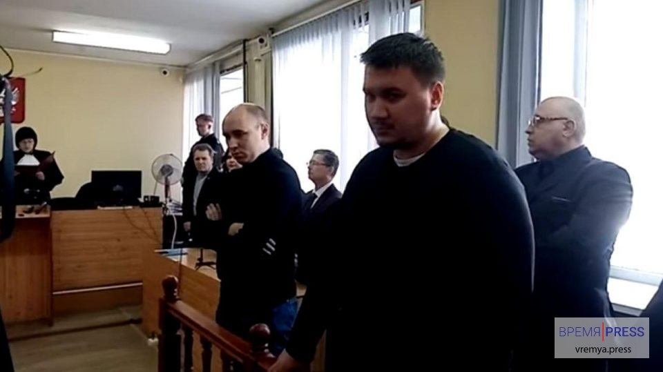 Дело полицейских: неоправданная жестокость приговора, напоминающая расправу