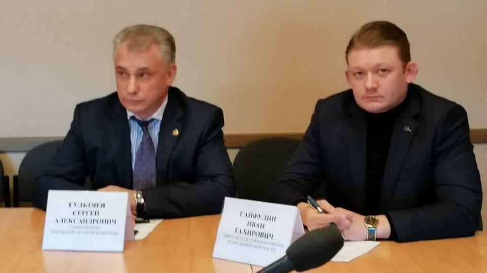 В Каменске-Уральском и Каменском районе нет подтвержденных случаев коронавируса