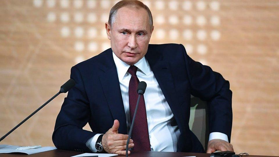 Путин сегодня проведет совещание по поддержке строительной отрасли