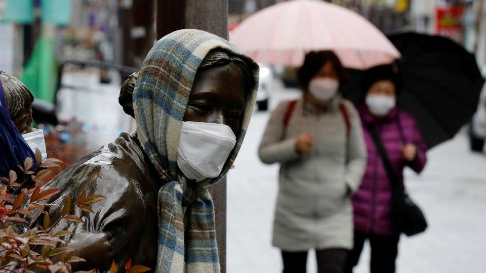 ВОЗ объявила пандемию коронавируса