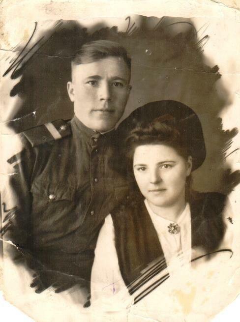 Старший инспектор группы по пропаганде ГИБДД Каменска-Уральского Оксана Кара рассказывает о своем дедушке