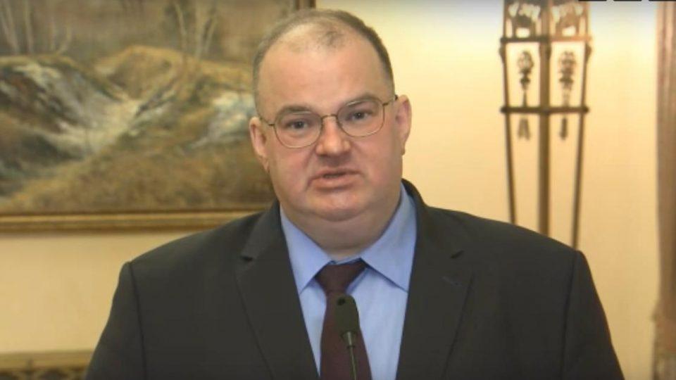 Уволенный министр здравоохранения станет советником губернатора