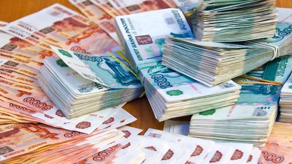 В Свердловской области выросло количество миллионеров и миллиардеров