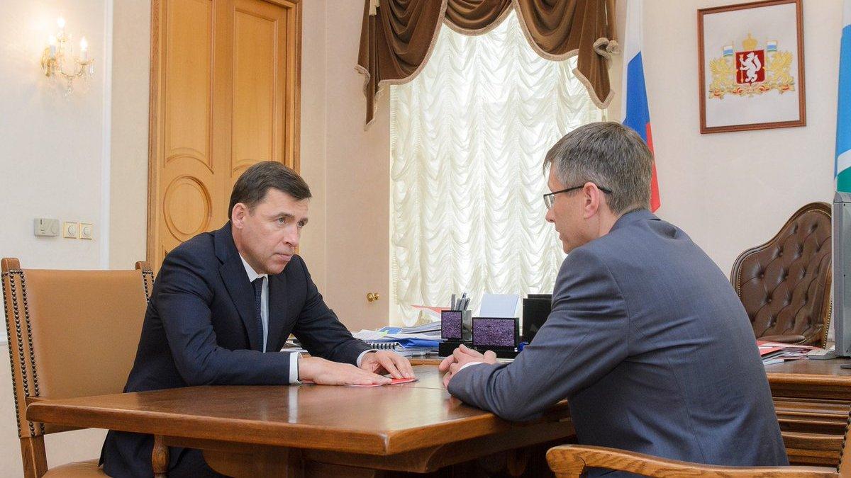 Главный санитарный врач региона Дмитрий Козловских утвердил требования к работодателям