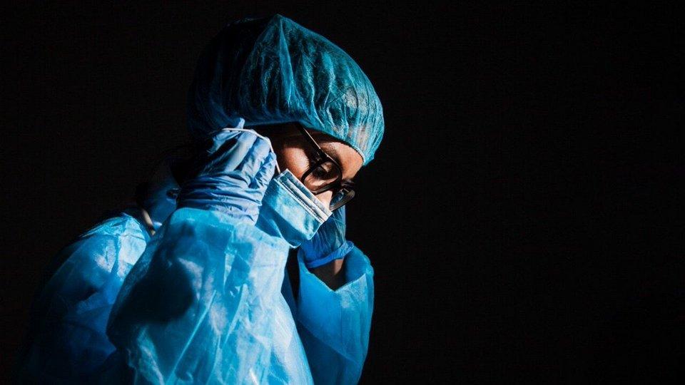 249 случаев коронавируса выявили в Свердловской области за прошедшие сутки