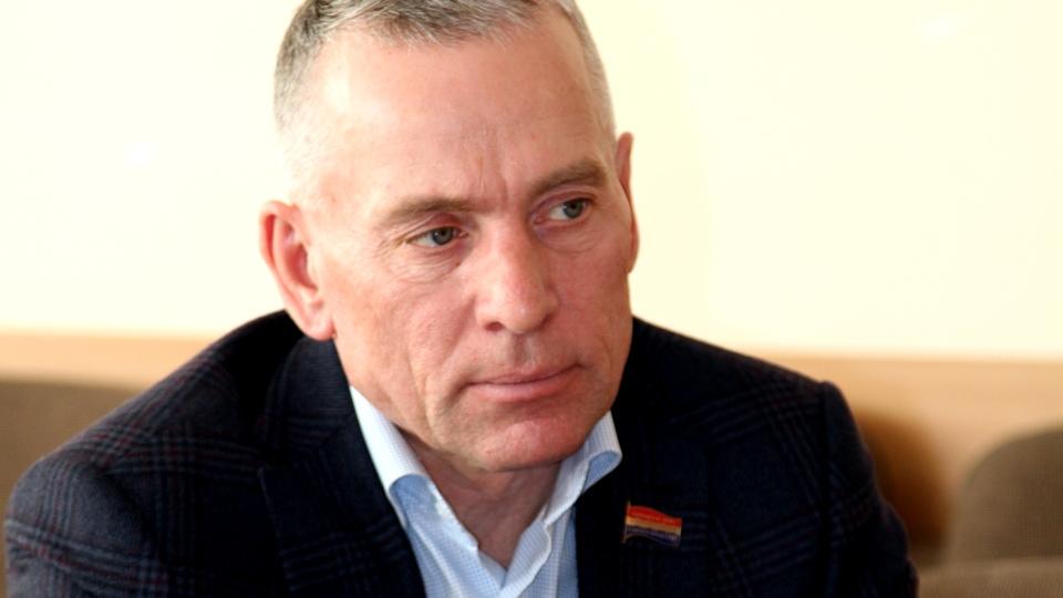 Депутат Гордумы Каменска-Уральского Александр Шишков поможет горожанам