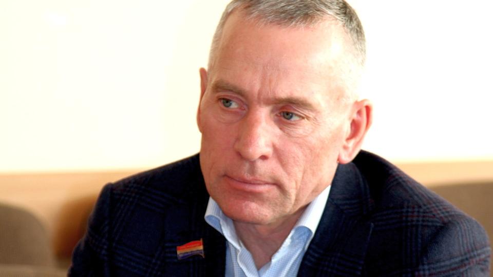 Депутат Александр Шишков прокомментировал фейк о новом зараженном коронавирусом в Каменске-Уральском
