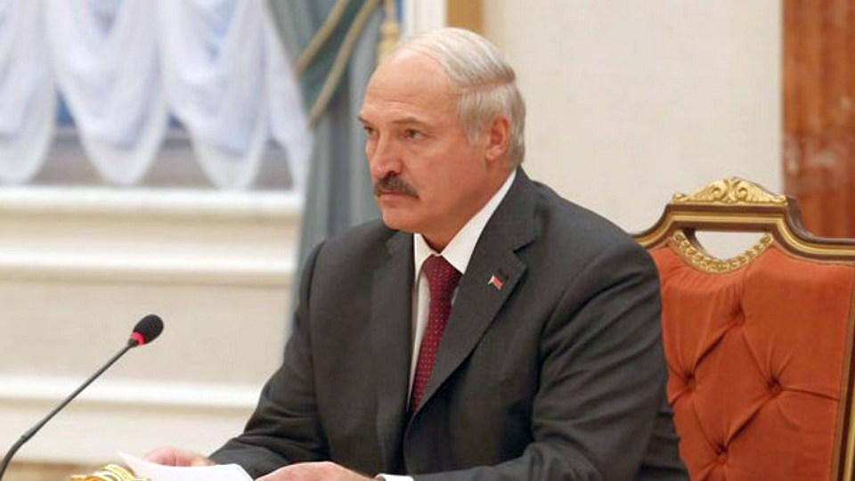 Лукашенко призвал заселять территории вокруг ЧАЭС