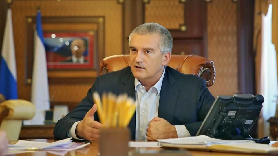 Крымчан станут штрафовать за нарушение режима самоизоляции