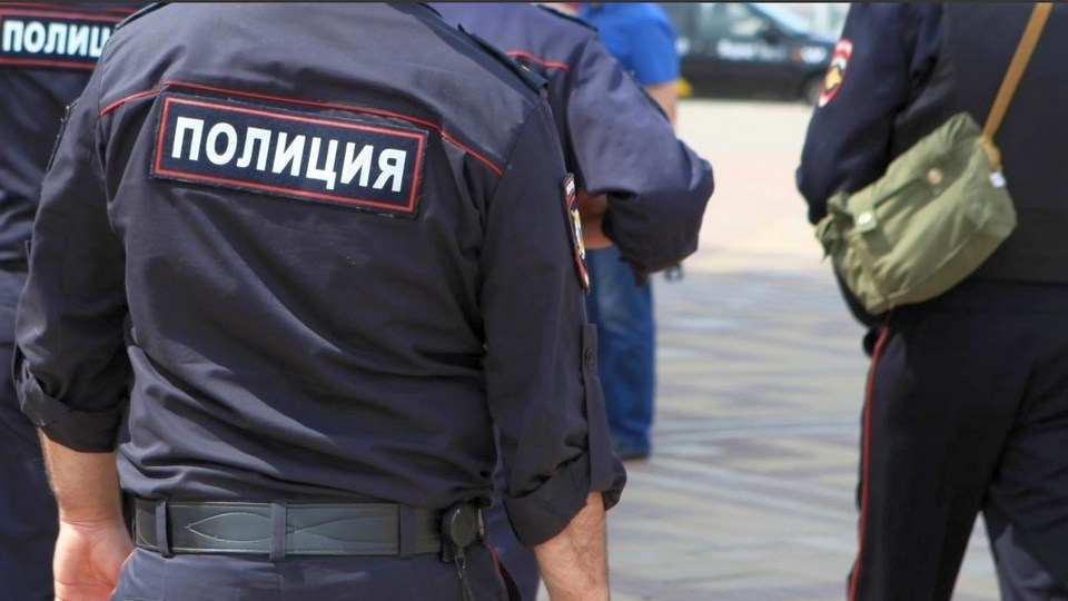 Более 550 москвичей нарушили режим самоизоляции