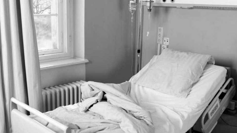 Пик заболеваемости COVID-19 в РФ настанет в ноябре