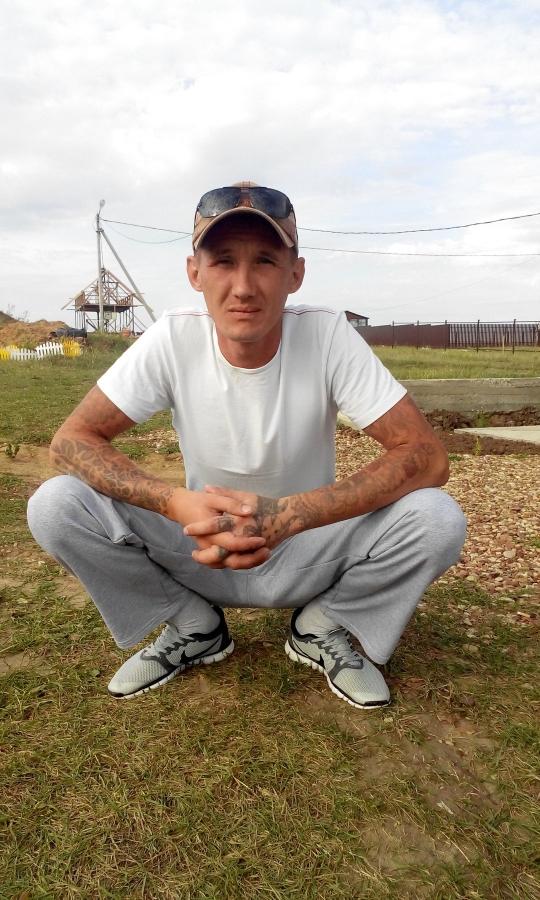 Полиция разыскивает жителя Каменска-Уральского