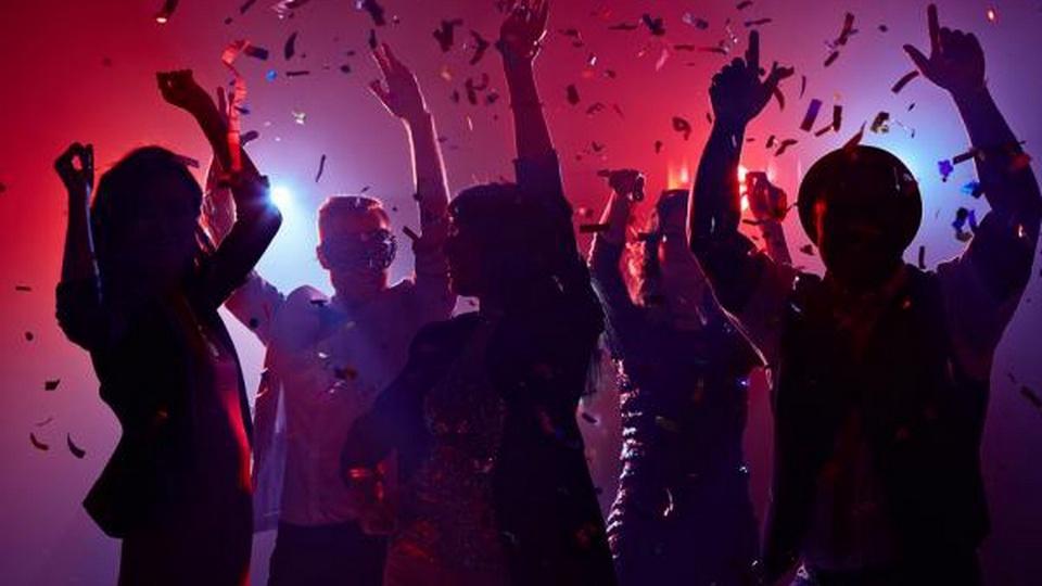 Карантинная вечеринка в Екатеринбурге заинтересовала полицию