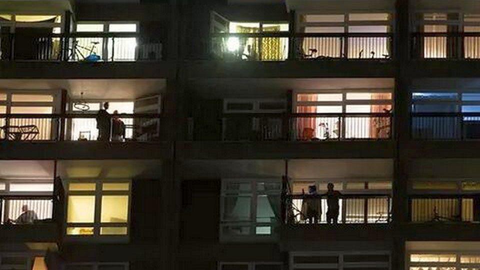 Российские власти хотят продлить карантин еще на неделю