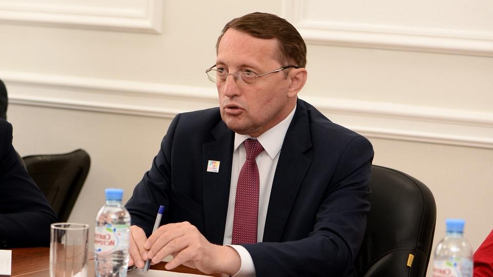 Особый режим в Свердловской после 20 апреля будет продлён