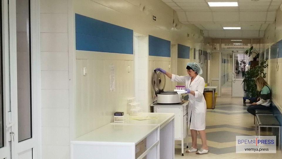 Исследования на коронавирус смогут проводить в Каменске-Уральском