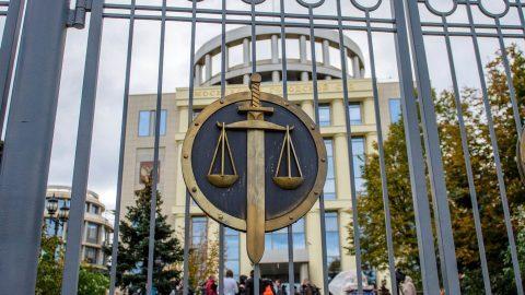 Московские суды начали штрафовать за нарушение режима самоизоляции