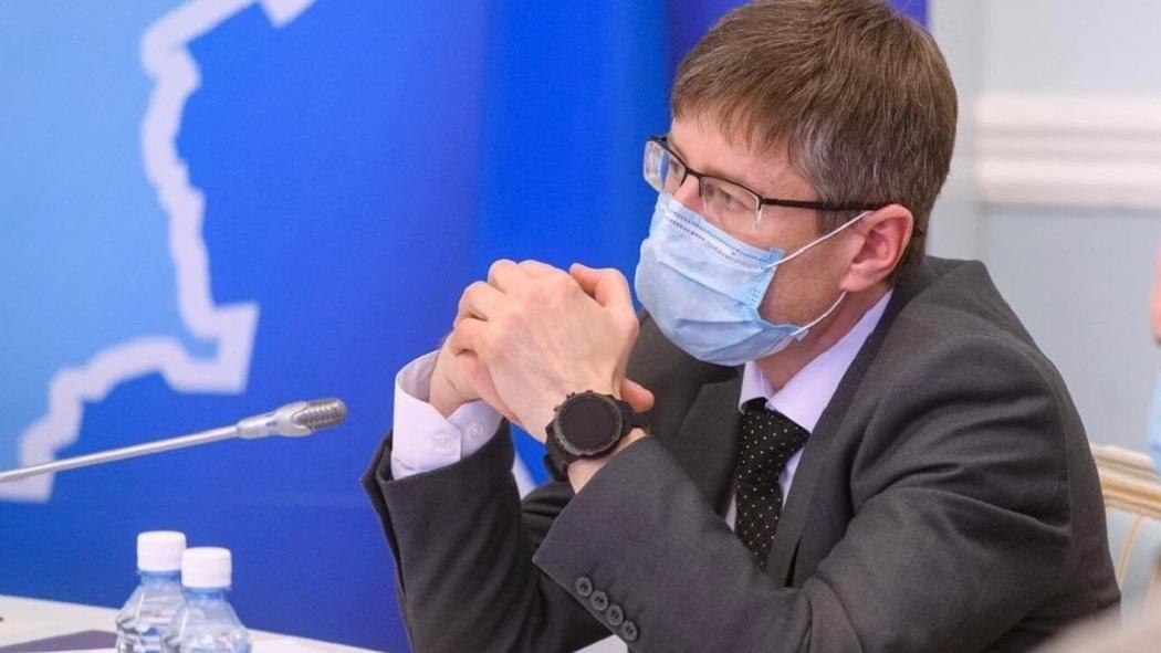Главный санитарный врач Свердловской области обратился к свердловчанам