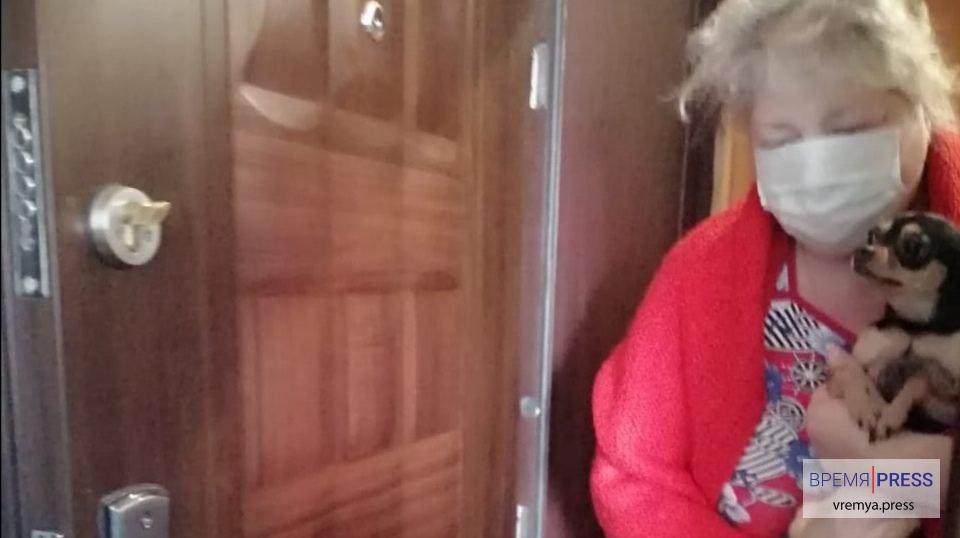 Волонтерская помощь продолжает оказываться в Каменске-Уральском
