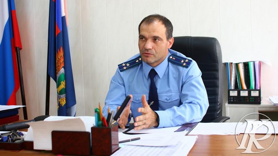 Прокурор Каменска-Уральского призвал жителей быть корректными и ответственными