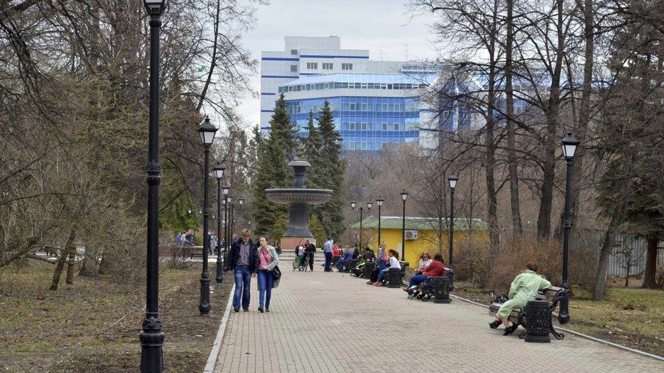 Тепло, но облачно: погода в Свердловской области порадует стабильностью