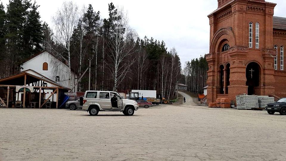Настоятеля монастыря в Среднеуральске отстранили от служения